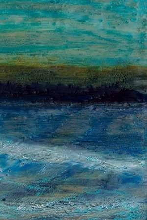 Marooned II Digital Print by Ludwig, Alicia,Impressionism