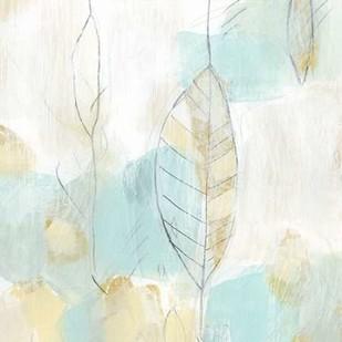 Forest Dream I Digital Print by Vess, June Erica,Minimalism