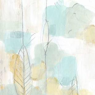 Forest Dream II Digital Print by Vess, June Erica,Minimalism