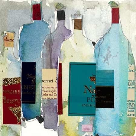 Nassau Experience III Digital Print by Dixon, Samuel,Impressionism