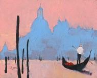 Venice Study III Digital Print by Dixon, Samuel,Impressionism