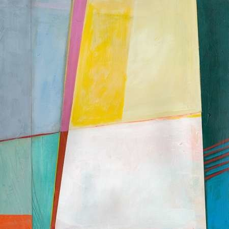 Solidity I Digital Print by Fuchs, Jodi,Abstract