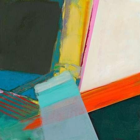 Solidity II Digital Print by Fuchs, Jodi,Abstract
