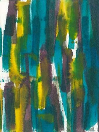 Dashes II Digital Print by Fuchs, Jodi,Abstract, Abstract