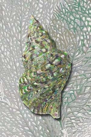 Hifi Triton I Digital Print by Burghardt, James,Decorative