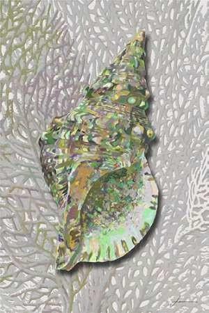 Hifi Triton II Digital Print by Burghardt, James,Decorative