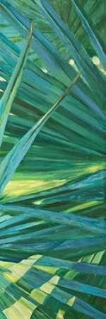 Fan Palm II Digital Print by Wilkins, Suzanne,Impressionism