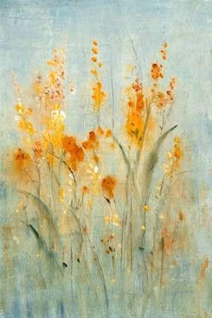 Spray of Wildflowers II Digital Print by OToole, Tim,Impressionism
