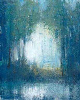 Pathway Home I Digital Print by Otoole, Tim,Impressionism