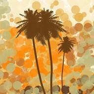 Sunshine Garden I Digital Print by Orlov, Irena,Decorative