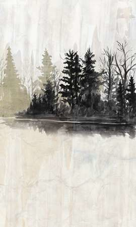 Pine Island I Digital Print by McCavitt, Naomi,Impressionism