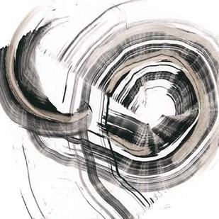 Circulation Digital Print by Harper, Ethan,Abstract