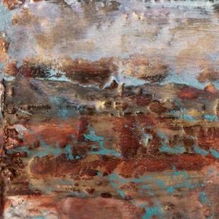 Dusky Horizon I Digital Print by Ludwig, Alicia,Impressionism