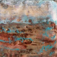 Dusky Horizon II Digital Print by Ludwig, Alicia,Impressionism