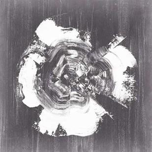 Chalkboard Tree Ring I Digital Print by Harper, Ethan,Impressionism