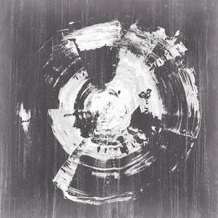 Chalkboard Tree Ring III Digital Print by Harper, Ethan,Impressionism