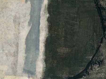 Shades of Grey III Digital Print by Ray, Elena,Abstract