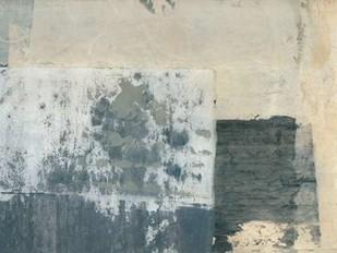 Shades of Grey VI Digital Print by Ray, Elena,Abstract