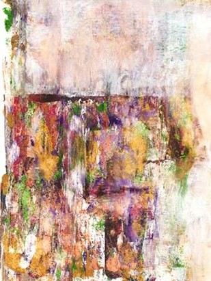 Garden Patch I Digital Print by Fuchs, Jodi,Abstract