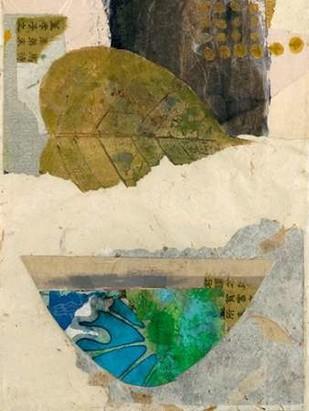 Natural Elements I Digital Print by Ray, Elena,Abstract, Abstract