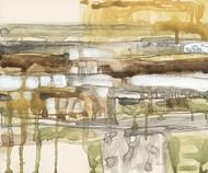 Earth Layers II Digital Print by Goldberger, Jennifer,Abstract