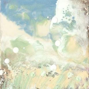 Sea Dream II Digital Print by Ludwig, Alicia,Abstract