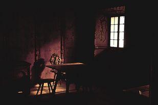 Light Of Wisdom by Maanas Lal, Digital Digital Art, Digital Print on Canvas, Brown color