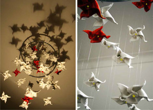 Dreams by Srinia Chowdhury, Decorative Sculpture | 3D, Ceramic, Brown color