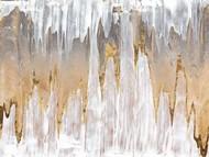 Infinite White Digital Print by Stramel, Renee W.,Abstract