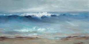 Northeast Wind Digital Print by Long, Christina,Impressionism
