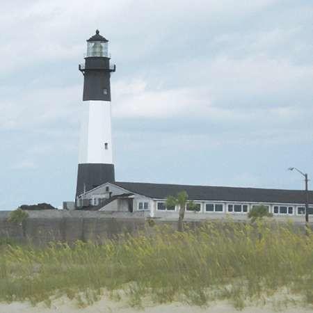 Tybee Lighthouse I Digital Print by Ilosky, Pam,Decorative