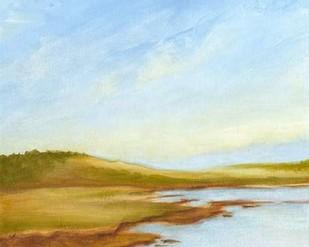 Small Summer Horizons I Digital Print by Harper, Ethan,Impressionism