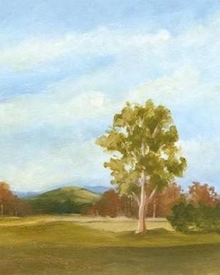 Small Summer Horizons VI Digital Print by Harper, Ethan,Impressionism