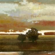 Painted Sky II Digital Print by Wyatt, Norman Jr.,Impressionism