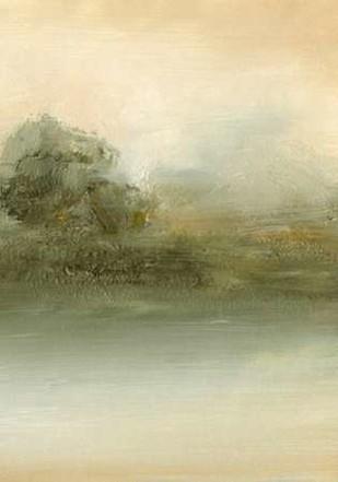 Spring Tree II Digital Print by Gordon, Sharon,Impressionism