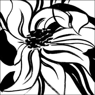 Miniature Botanical Sketch I Digital Print by Harper, Ethan,Decorative