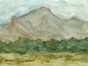 Watercolour Sketchbook VI Digital Print by Harper, Ethan,Impressionism