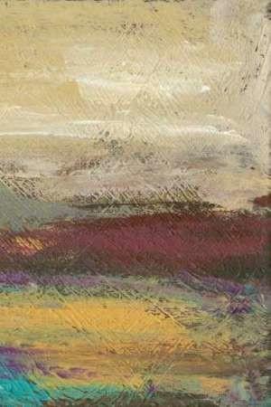 Desertscape II Digital Print by Choate, Lisa,Abstract