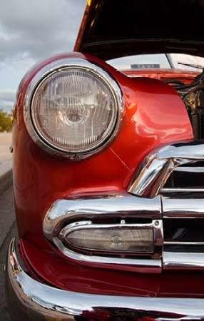 Cars of Cuba IV Digital Print by DeNardo, Laura,Decorative