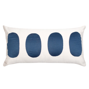 ROCKS IN THE SEA Cushion Cover By Monsoon and Beyond