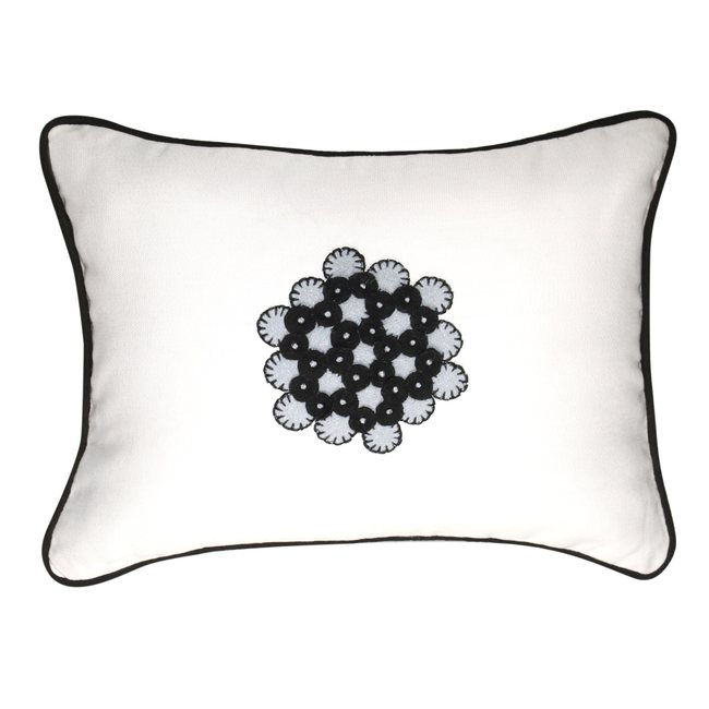 MUGHAL CIRCLES Cushion Cover By Monsoon and Beyond