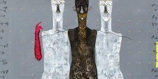 Untitled 5 Digital Print by Samar Singh Thakur,Expressionism
