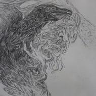 Krishen khanna drawing