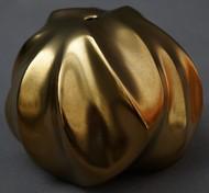RHYTHMS OF LOVE 1 by Usha Garodia, Art Deco Sculpture   3D, Ceramic, Brown color