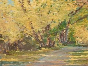 Fall Path I Digital Print by Harper, Ethan,Impressionism