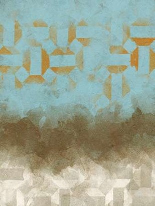 Shifting Sky II Digital Print by Saunders, Alonzo,Decorative