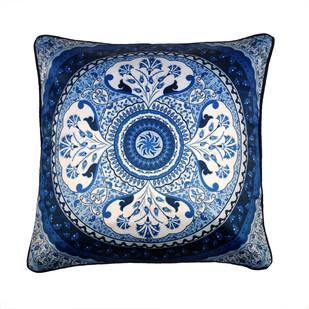 Pristine Turkish Cushion Cover Cushion Cover By Kolorobia