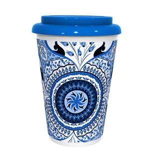 Pristine Turkish Coffee Mug Coffee Mug By Kolorobia