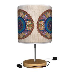 Sylvan Egyptian Table Lamp Table Lamp By Kolorobia
