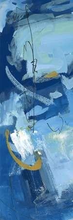Composition 3b Digital Print by Wang, Melissa,Abstract